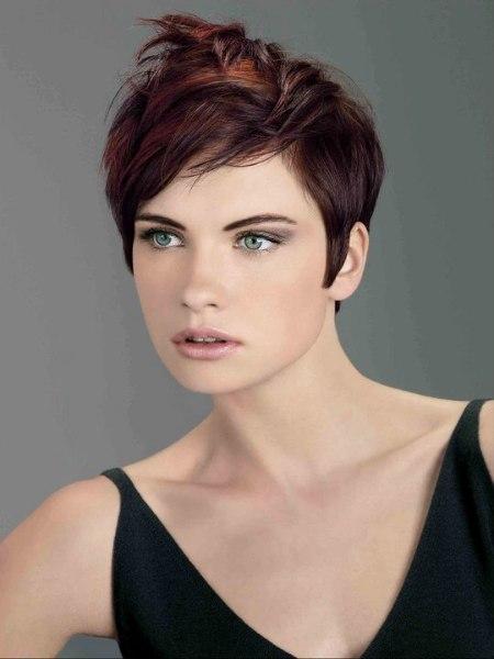 Damen Frisuren Namen – Modische Frisuren Für Sie Foto Blog