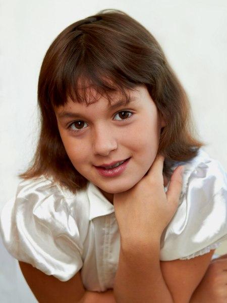 Frisur Für Kleine Mädchen