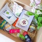 Healthy Lifestyle: Foodist Healthy Box