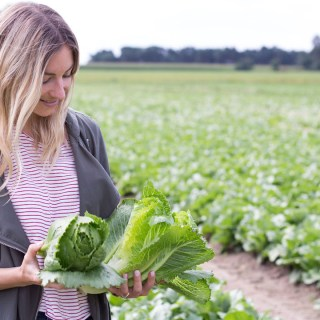 Mein Besuch bei REWE-Regional Lieferant Behr Gemüsegarten