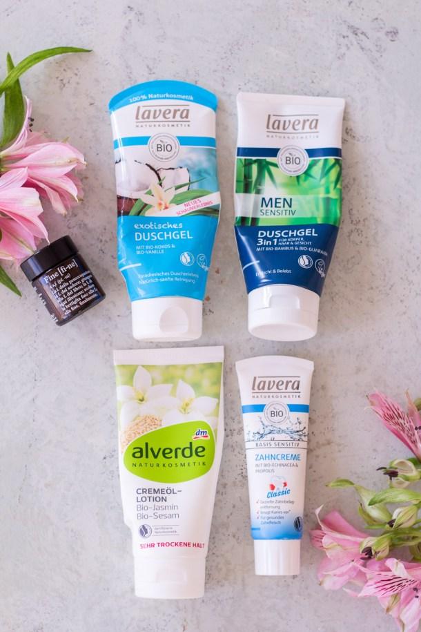 Natural Beauty Bag - Die Skincare-Produkte, die ich gerade liebe - heavenlynnhealthy.com