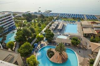 Esperides Beach Family Resort – Griechenland