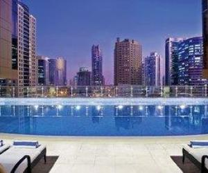 Mercure Hotel Apartments Dubai Barsha Heights – Dubai