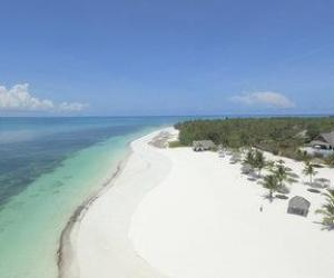 Konokono Resort – Michamvi (Insel Sansibar)
