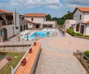 Residence Borgo Valmarina – Follonica