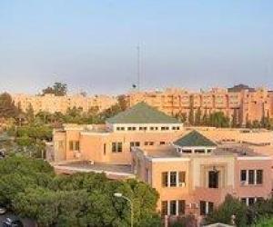 Tempoo Hotel – Marrakesch