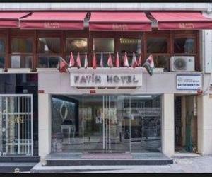 Osmanbey Fatih Hotel – Istanbul – Sisli