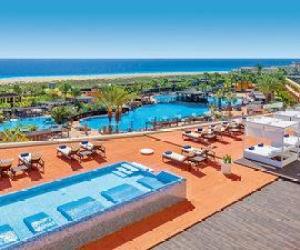 Occidental Jandia Royal Level – Erwachsenenhotel – Jandia Playa