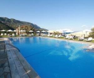 Yannis Hotel Corfu – Pirgi – Ipsos (Insel Korfu)