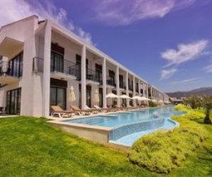 Jiva Beach Resort – Fethiye – Calis