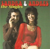 Sandra (Sandra Remer) en Andres (Dries Holte)
