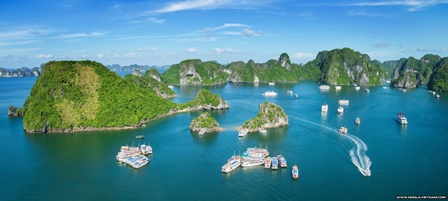 Ha Long Buch
