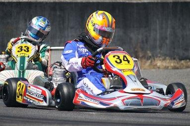 Lucas Speck (KF2)
