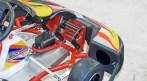 Mach1 RT2 Evo mit Verstellpedalen und Gas-/Bremssystem