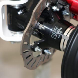 Mach1 FIA9 Handbremse für Senior