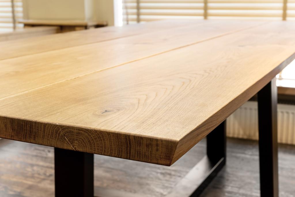 Eiche Tischplatte zu verkaufen
