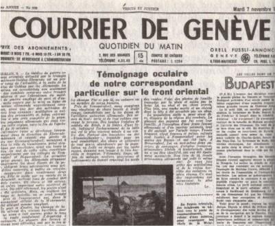 Datei:Courier de Geneve Nemmersdorf.jpg