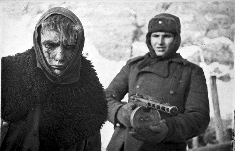 Datei:Bundesarchiv Bild 183-E0406-0022-011, Russland, deutscher Kriegsgefangener.jpg