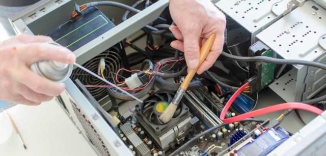 PC reinigen