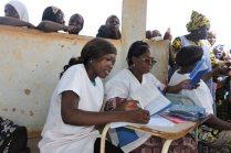 Jedes Kind wird mit einem Gesundheitspass ausgestattet