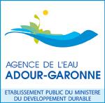 Logo Agence eau Adour-Garonne