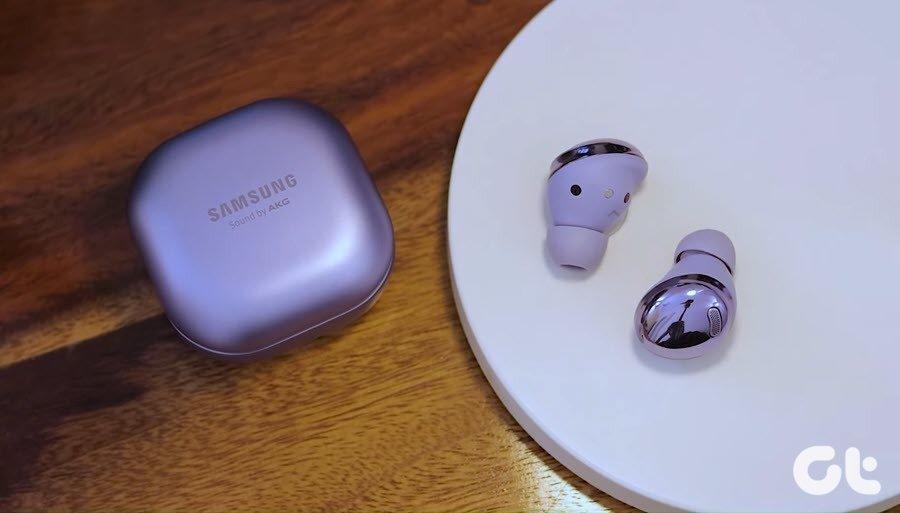 Samsung Galaxy Buds Pro vs Sony WF 1000 XM3 12