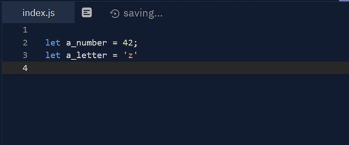Java vs. Javascript-Typisierung dynamisch