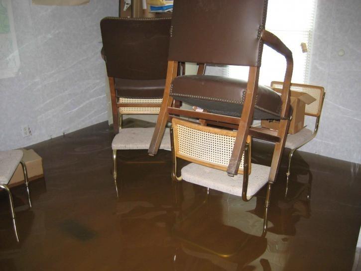 Bestes intelligentes Wasser sparendes Hochwasser