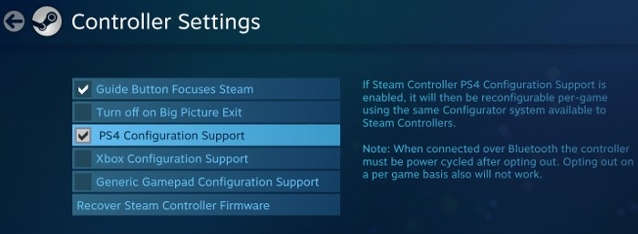 connect-ps4-controller-to-pc-steam-config