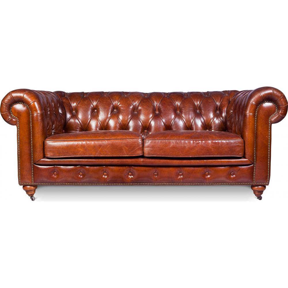 Chesterfield Sofa Hochlehner Sessel Sofas