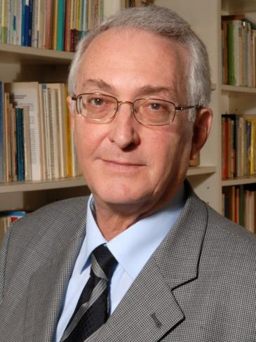 Georges Corm (photo: Georges Corm)