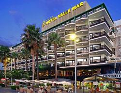 Hotel Valle Mar  Puerto De La Cruz  Tenerife