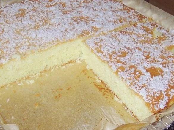 Joghurt Kuchen ohne Mehl von IrisSta Ein Thermomix