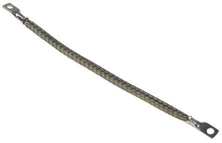Massekabel Kupfer verzinnt 15,08 mm 250mm Einzelader, 24 x
