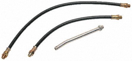 Verlängerung für Fettpresse 15-46mm