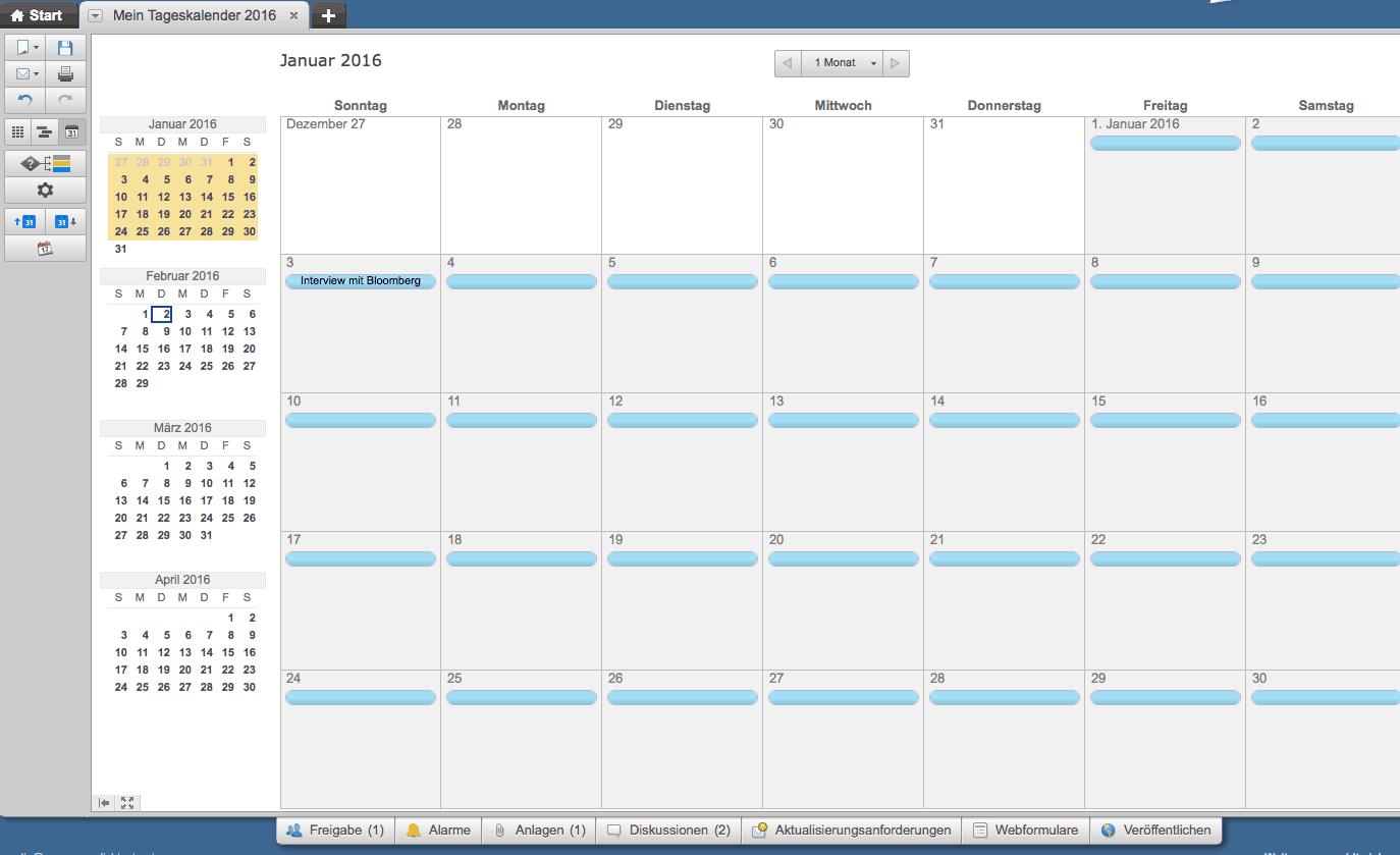 Kalender In Excel Erstellen Mit Kostenloser Vorlage