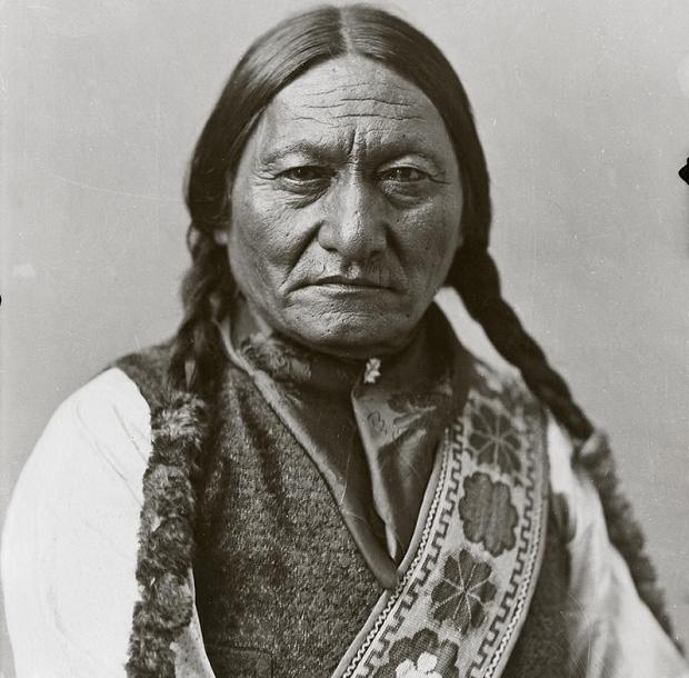Die Wahrheit über Haare Und Warum Indianer Ihr Haar Lang Tragen