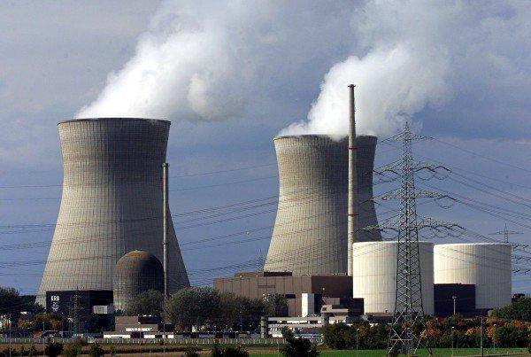 Computer Virus Hd Wallpaper Atomkraftwerk Gundremmingen Computer Virus Entdeckt