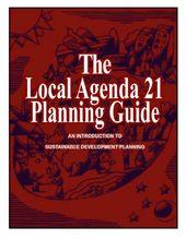 local agenda 21 planning guide