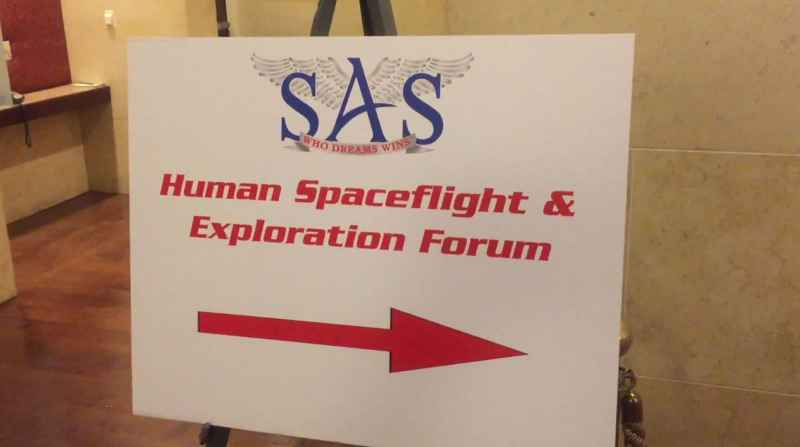 3 SAS Forum Screen Shot