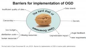 """Le noci, le torte e 5 modi per evitare l'effetto """"wasted food"""" negli open data"""
