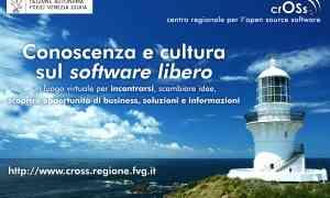 Report FLOSS in Friuli Venezia Giulia
