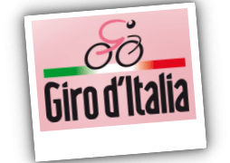 Le mappe ufficiali del Giro d'Italia usano OpenStreetMap