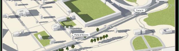 OpenStreetMap e Pompeii - storia di un mapping party