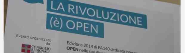 video de La Stampa sull'incontro