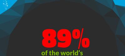 Gli open data nel mondo sono come un iceberg (e l'Italia è ancora sott'acqua)