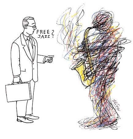 online jazz