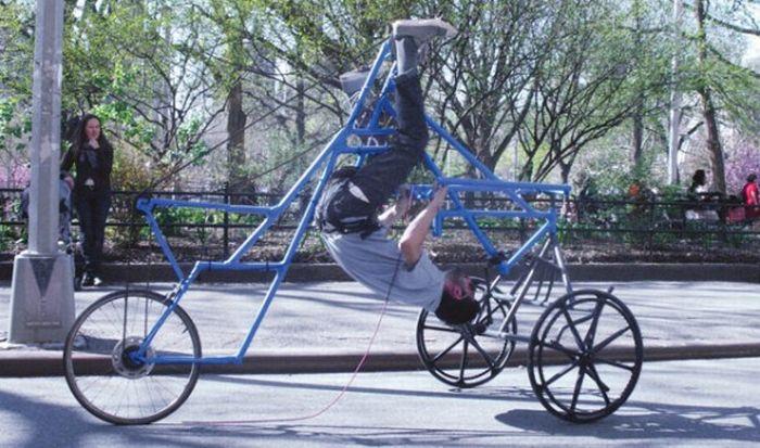 Sepeda Sepeda Unik Nutaryuk S Blog