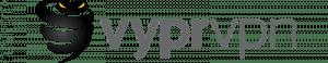 Vendor Logo of VyprVPN