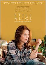 Still Alice Plakat